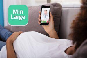 Videokonsultation  fra din SmartPhone