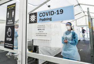 Alle kan nu blive testet for COVID-19 – Bestil tid her