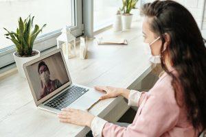 Nu kan du komme i videokonsultation fra din SmartPhone