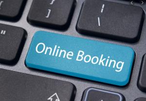 Nu kan du ONLINE  – bestille tid til video og telefonkonsultation